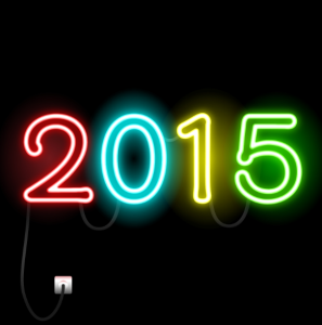 Vœux 2015